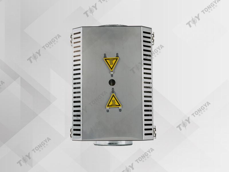 风冷加热器(高温防烫性)公司