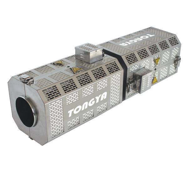 风冷加热器(欧盟防烫型)