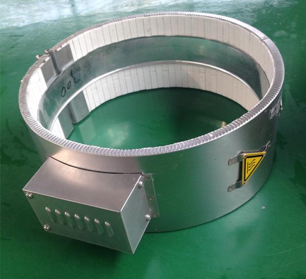 陶瓷加热器(TY-005型)厂家