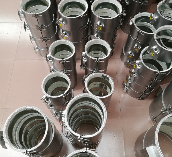 陶瓷加热器(TY-005型)生产厂家