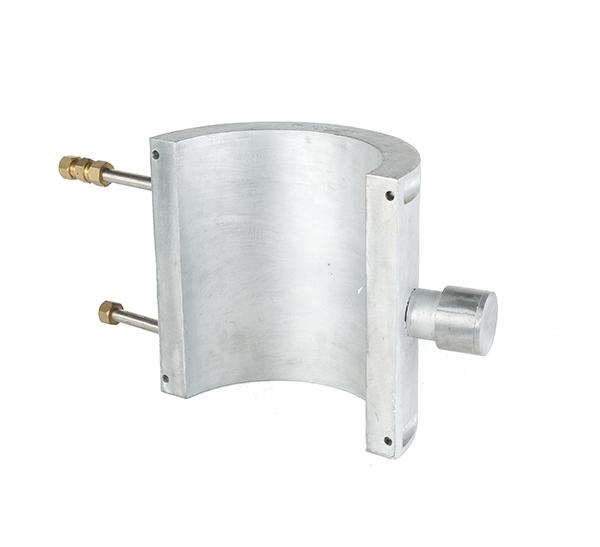 铸铝加热圈(水冷)厂家