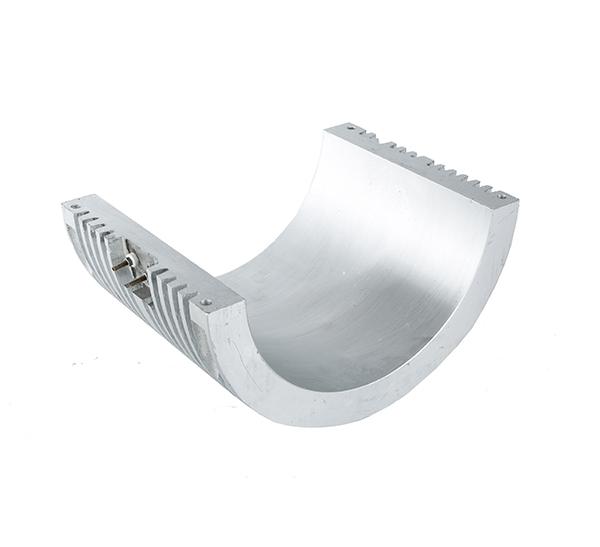 铸铝加热器(外风槽)厂家
