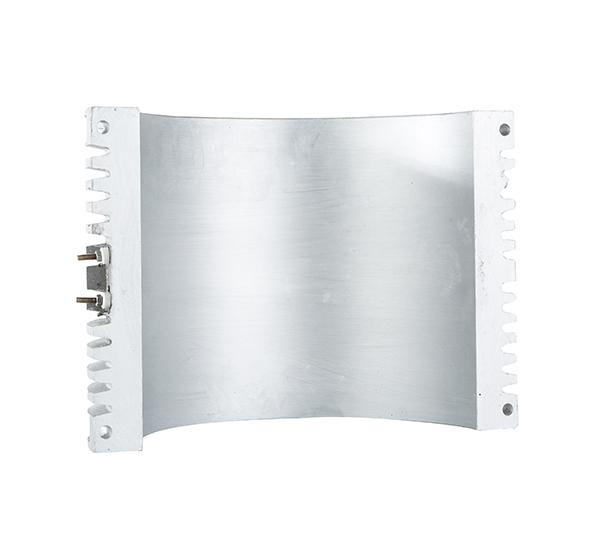 铸铝加热器(外风槽)生产厂家