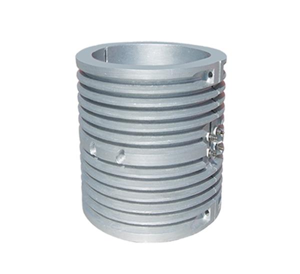 盐城铸铝加热器(外风槽)