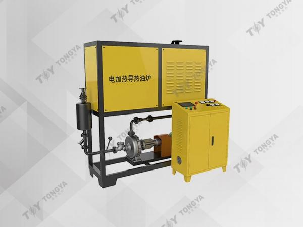 燃气模温机生产厂家