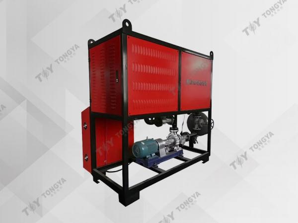 小型电加热导热油炉厂家
