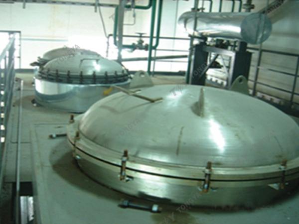 高温水解炉生产厂家