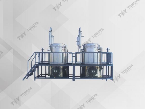 三甘醇清洗炉生产厂家