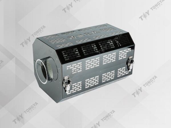 风冷加热器(欧盟防烫型)生产厂家