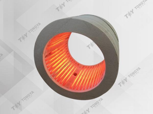 红外节能电热器