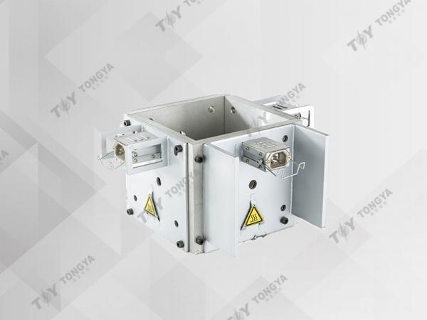 铸铝加热器(板式)