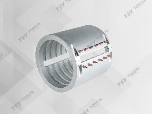 铸铝加热器(内风槽)