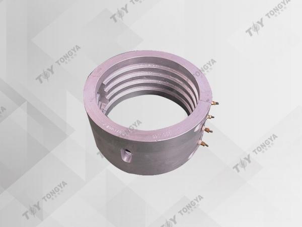 铸铝加热器(内风槽)价格