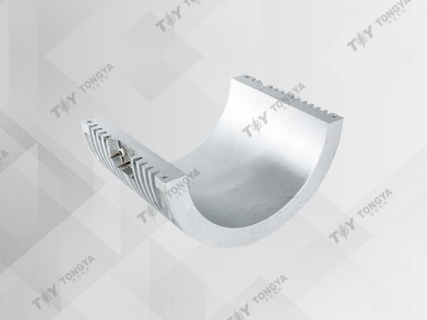 铸铝加热器(外风槽)价格