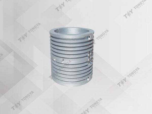 铸铝加热器(外风槽)